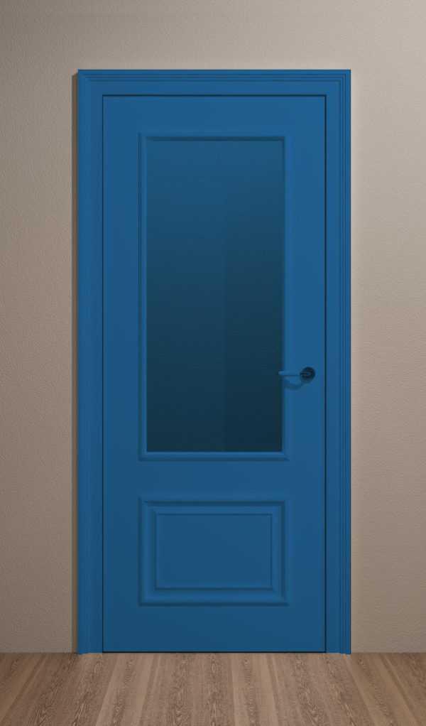 Артикул 2.1-c1 - 600 x 2000, RAL 5017