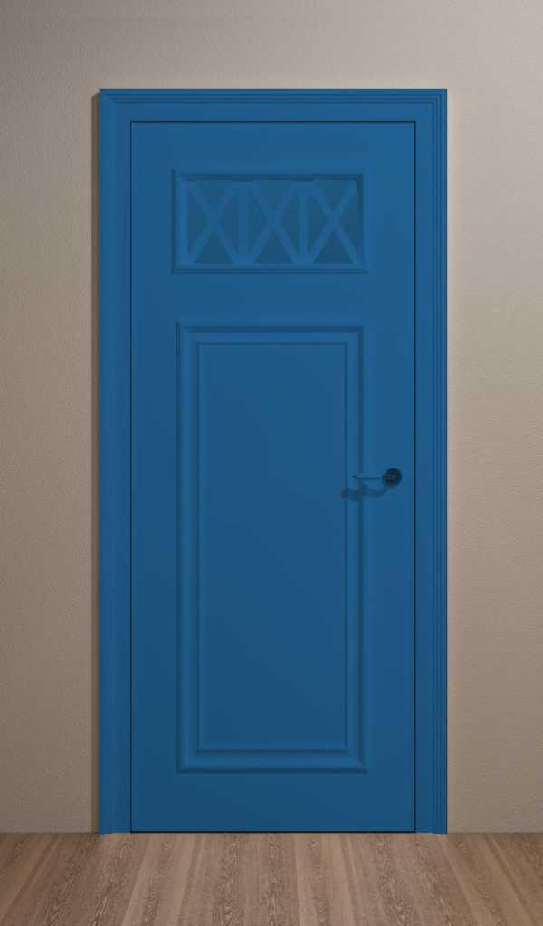 Артикул 2.11-c1p1 - 600 x 2000, RAL 5017