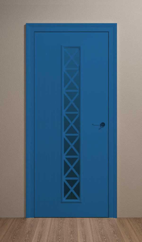 Артикул 2.12-c1p1m - 600 x 2000, RAL 5017