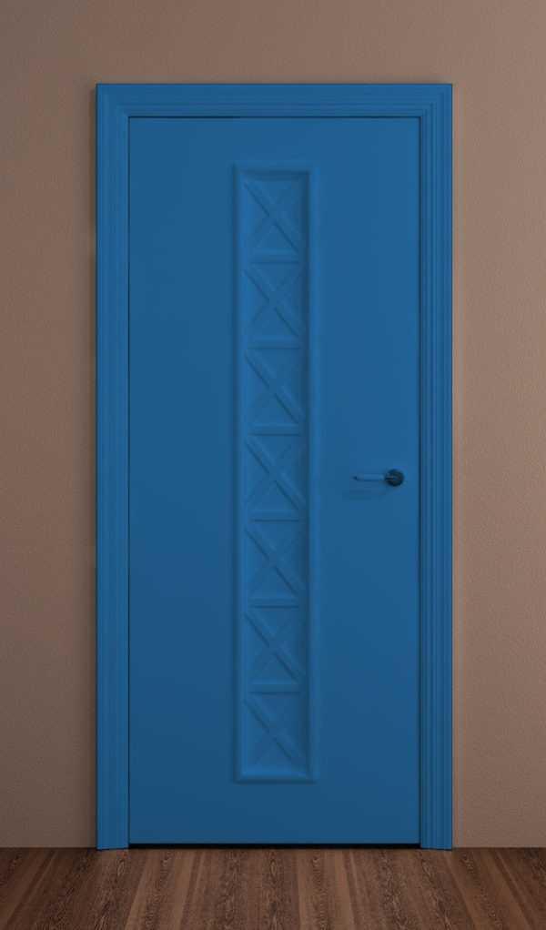 Артикул 2.12-p1 - 600 x 2000, RAL 5017