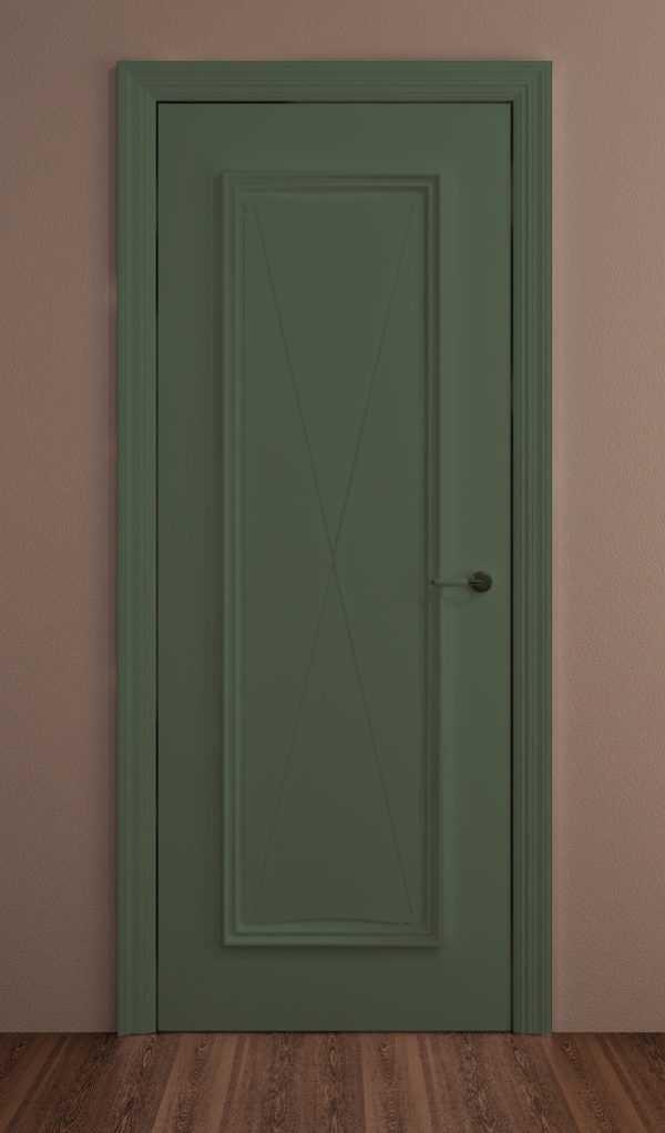 Артикул 4.0 - 600 x 2000, RAL 6031
