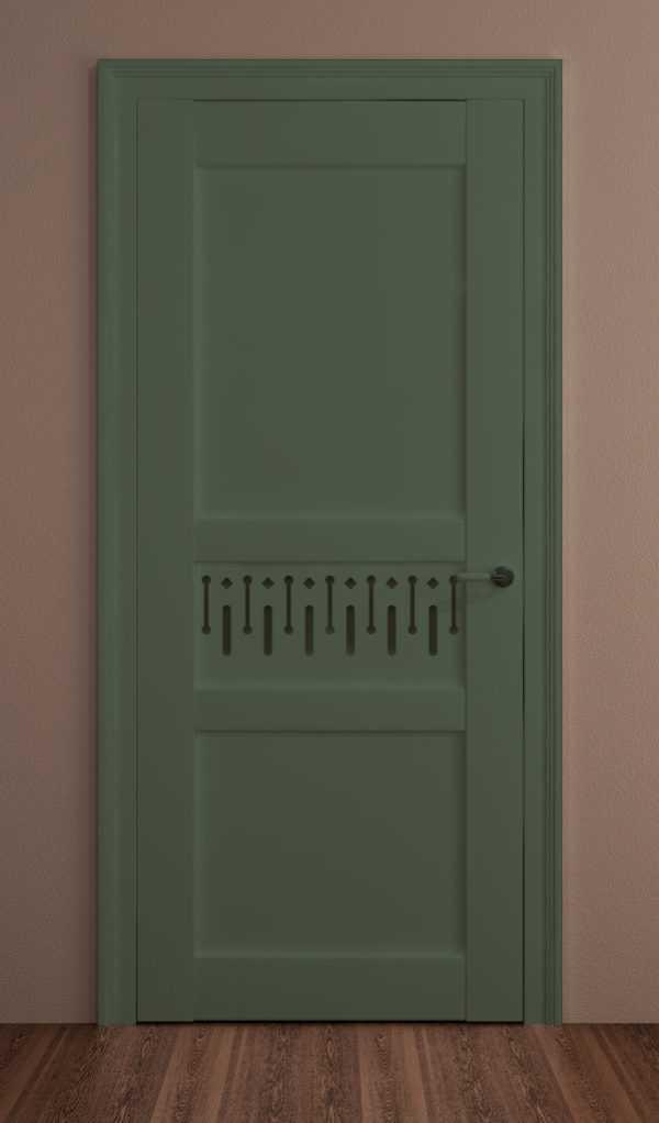 Артикул: 4.3-рсм - 600 x 2000, RAL 6031