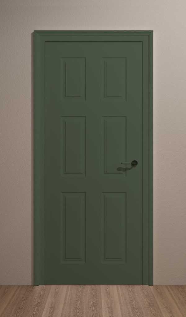 Артикул: 1.8 - 600 x 2000, RAL 6031