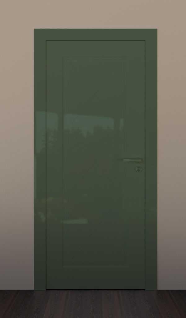 Артикул: 1.10-г - 600 x 2000, RAL 6031