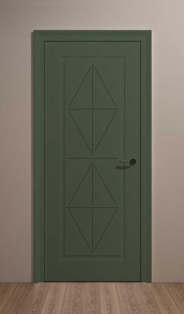 Артикул: 1.11 - 600 x 2000, RAL 6031