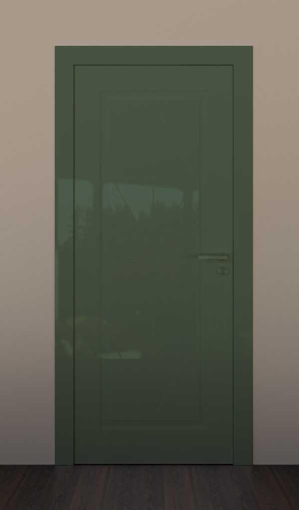Артикул: 1.11-г - 600 x 2000, RAL 6031