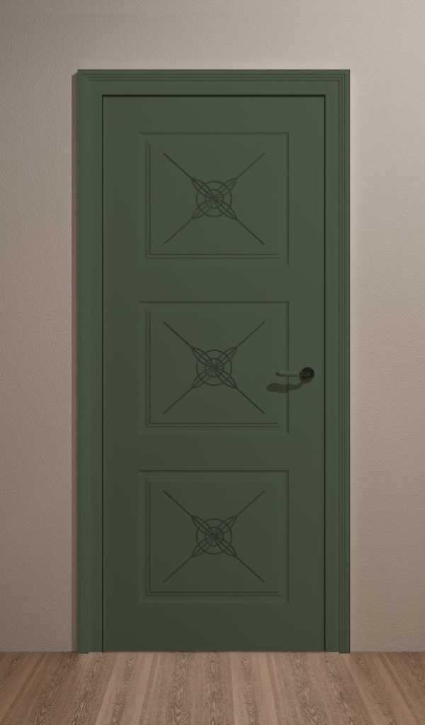 Артикул: 1.12 - 600 x 2000, RAL 6031