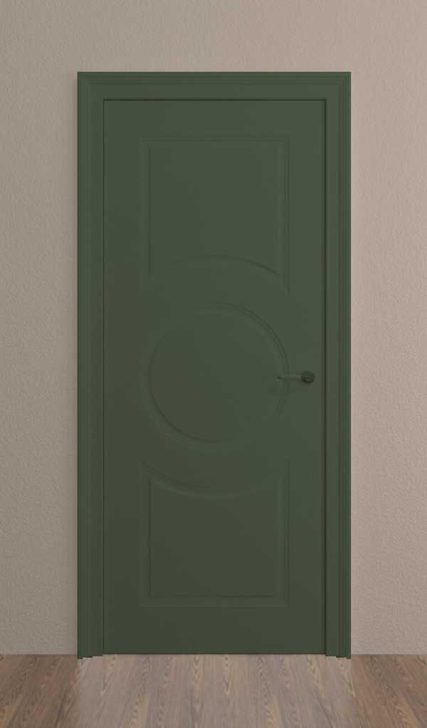 Артикул 1.13 - 600 x 2000, RAL 6031