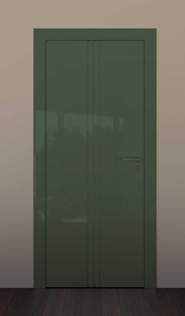 Артикул 3.1-г - 600 x 2000, RAL 6031