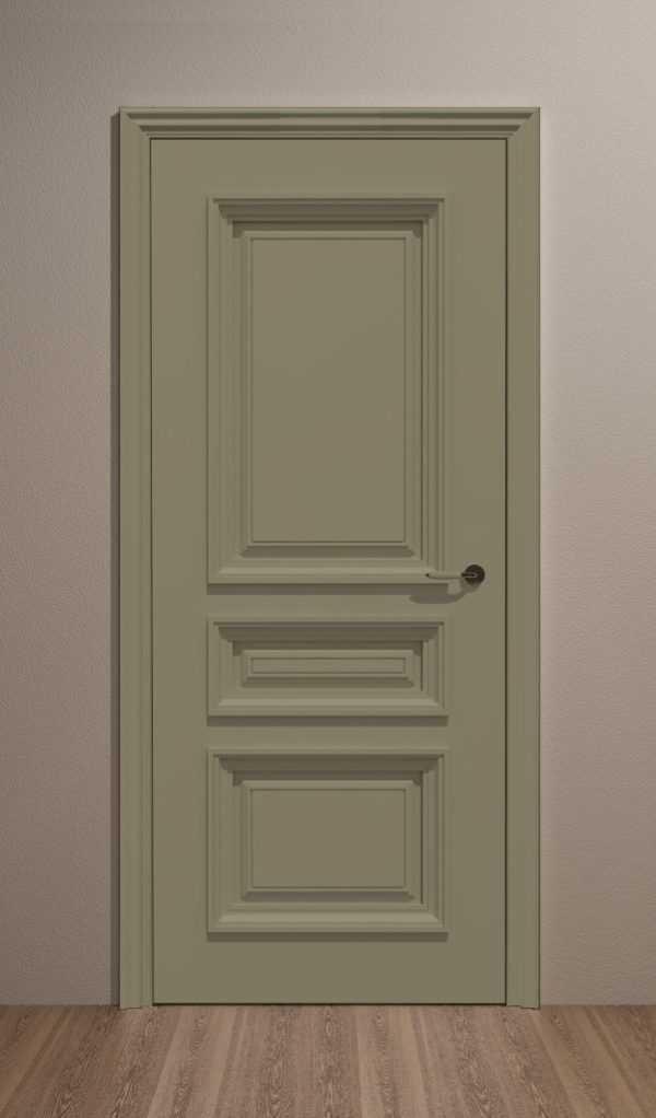 Артикул 5.3 - 600 x 2000, RAL 7002