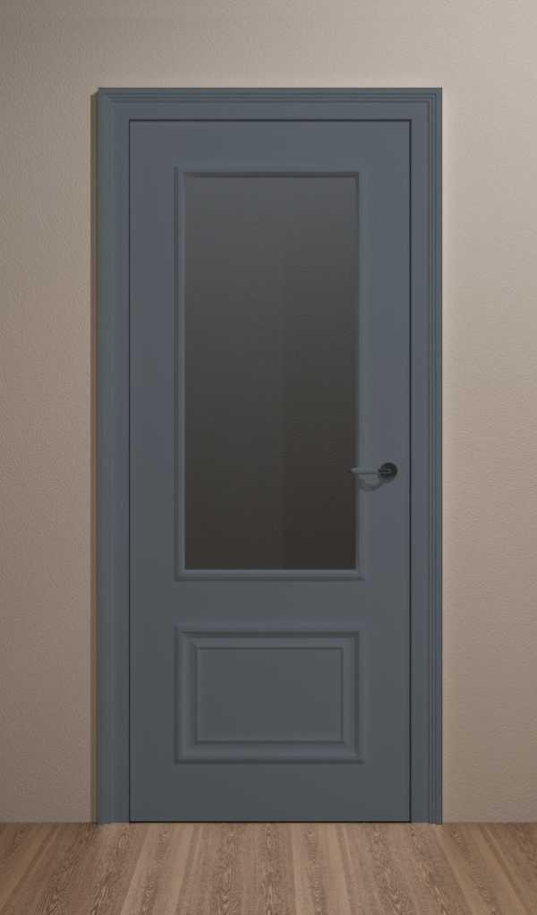 Артикул 2.1-c1 - 600 x 2000, RAL 7011
