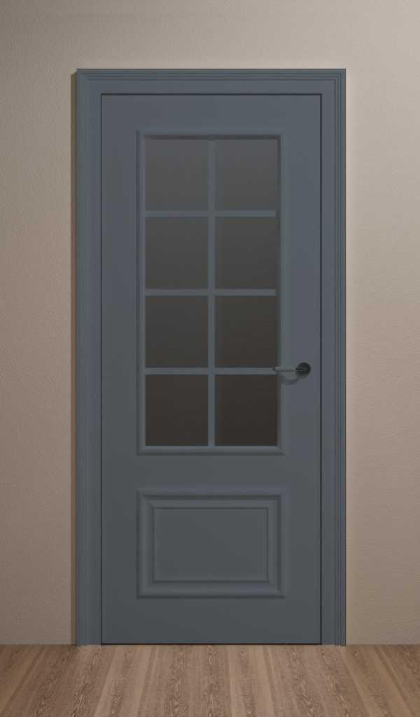 Артикул 2.1-c1p2 - 600 x 2000, RAL 7011