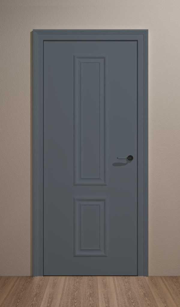 Артикул 2.2 - 600 x 2000, RAL 7011