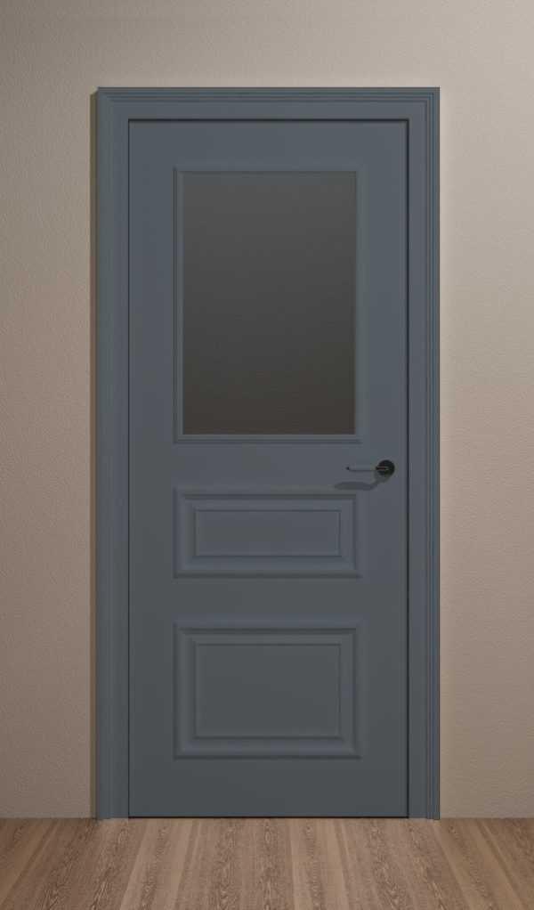 Артикул 2.3-c1 - 600 x 2000, RAL 7011