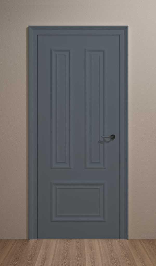 Артикул 2.4 - 600 x 2000, RAL 7011
