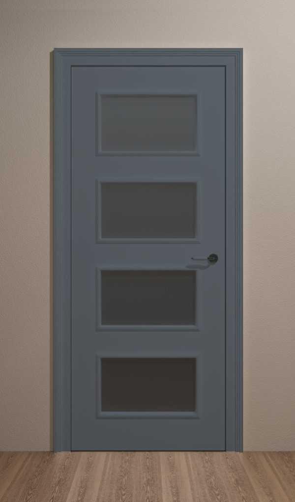 Артикул 2.5-c4m - 600 x 2000, RAL 7011