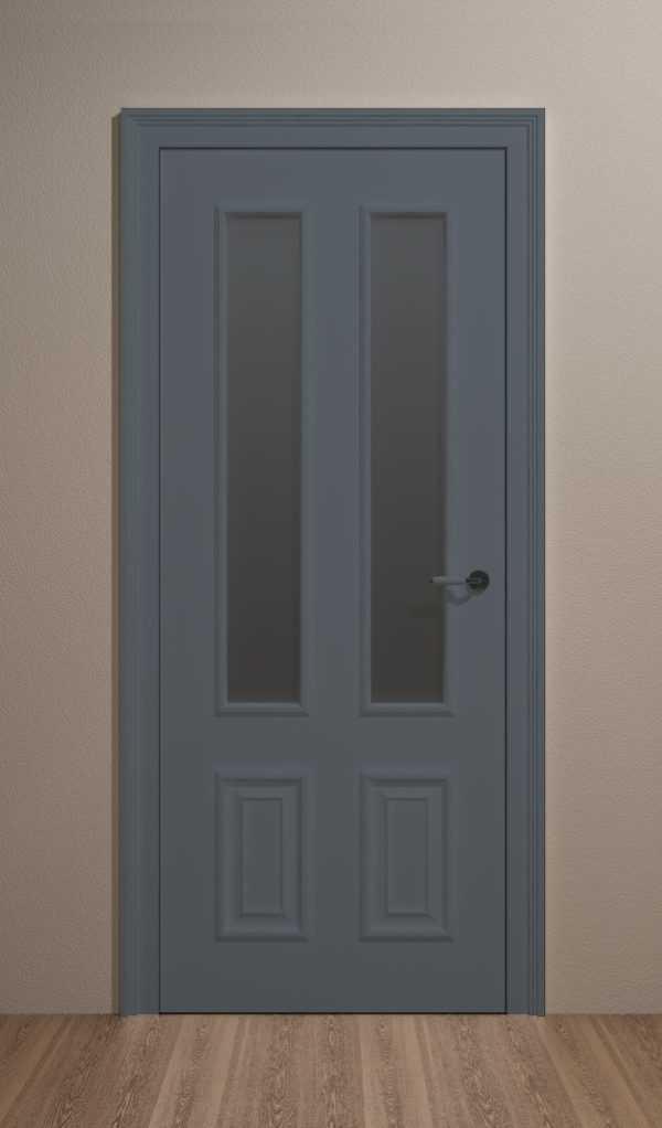 Артикул 2.6-c2m - 600 x 2000, RAL 7011