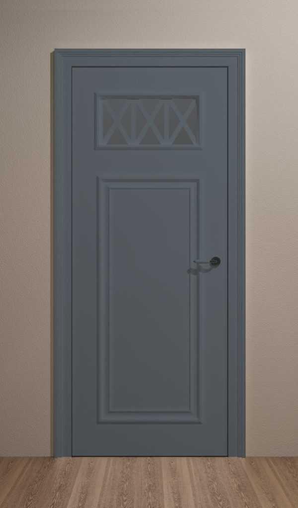 Артикул 2.11-c1p1 - 600 x 2000, RAL 7011