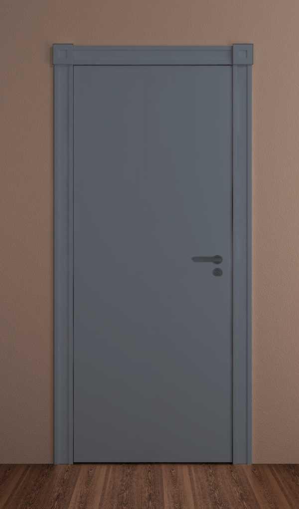 Артикул: 3.0 - 600 x 2000, RAL 7011