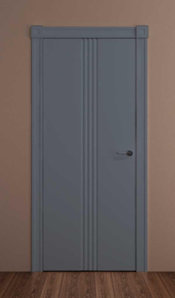 Артикул 3.2 - 600 x 2000, RAL 7011