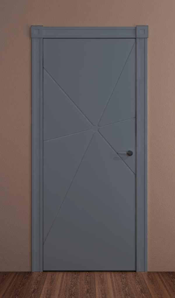 Артикул 3.3 - 600 x 2000, RAL 7011