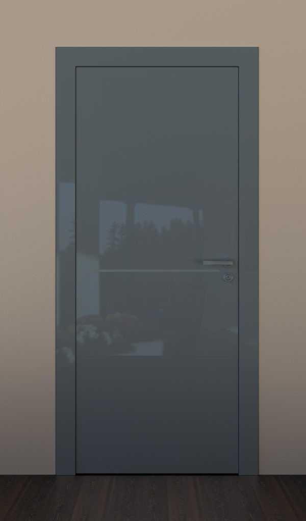 Артикул 3.5-г-Al - 600 x 2000, RAL 7011