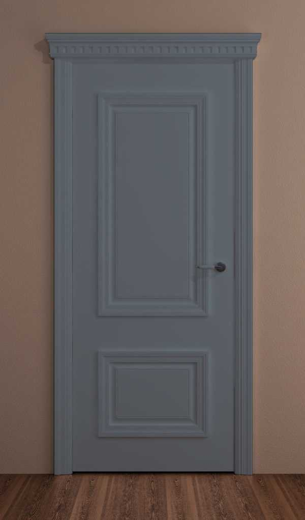 Артикул 5.1 - 600 x 2000, RAL 7011