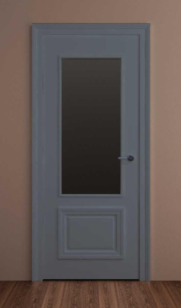 Артикул 5.1-с1м - 600 x 2000, RAL 7011