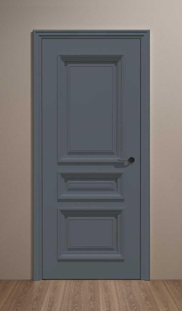 Артикул 5.3 - 600 x 2000, RAL 7011