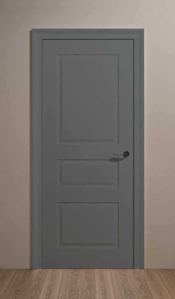 Артикул: 1.4 - 600 x 2000, RAL 7012