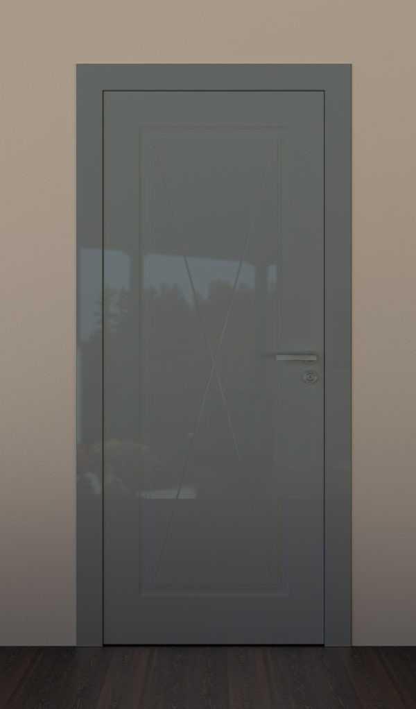 Артикул: 1.9-г - 600 x 2000, RAL 7012
