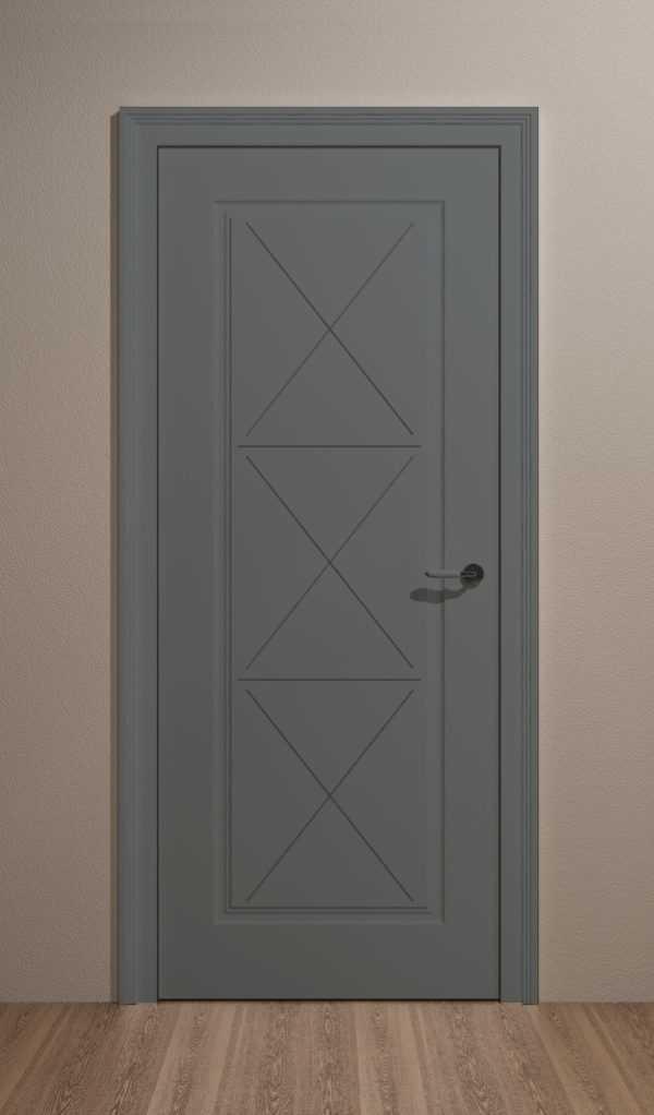 Артикул: 1.10 - 600 x 2000, RAL 7012