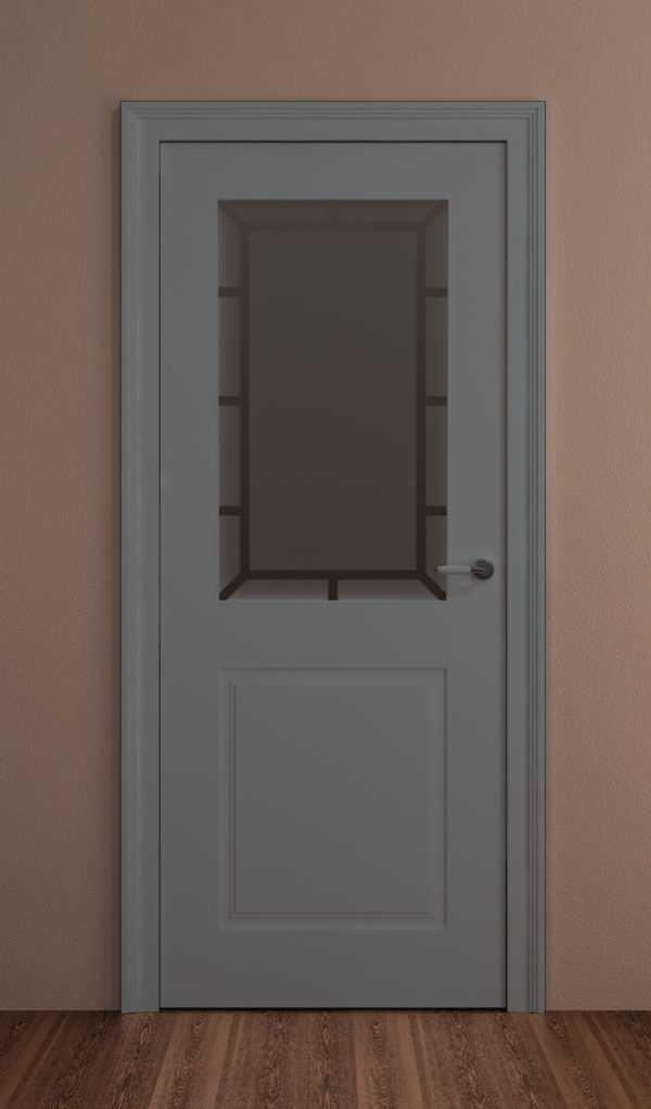 Артикул: 1.1-с1м - 600 x 2000, RAL 7012