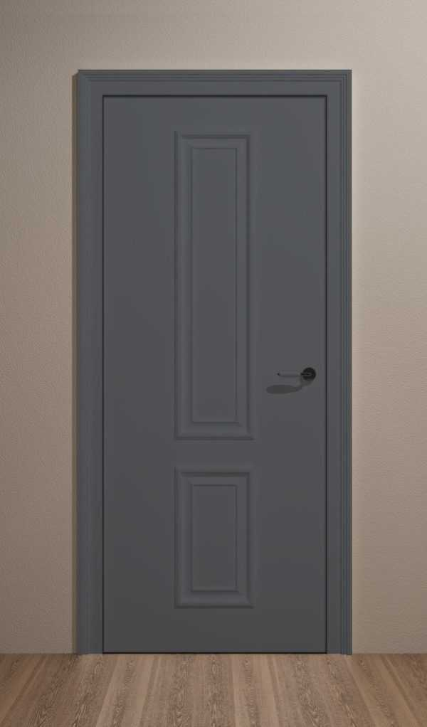 Артикул 2.2 - 600 x 2000, RAL 7024
