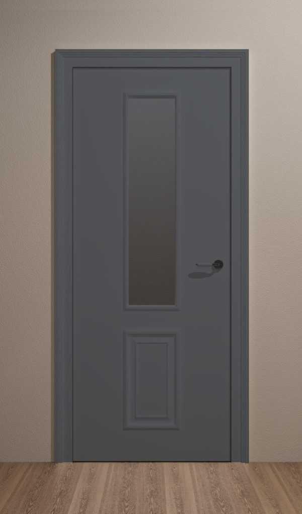 Артикул 2.2-c1 - 600 x 2000, RAL 7024