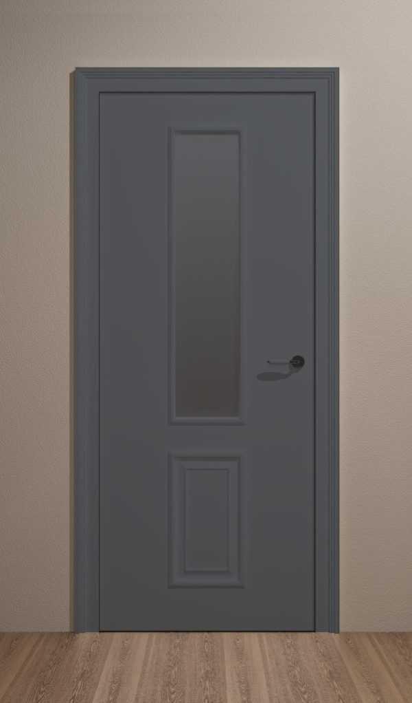 Артикул 2.2-c1m - 600 x 2000, RAL 7024