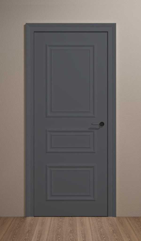 Артикул 2.3 - 600 x 2000, RAL 7024