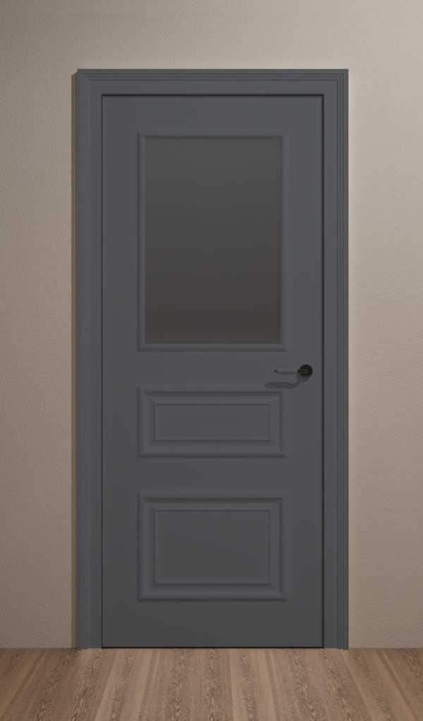 Артикул 2.3-c1m - 600 x 2000, RAL 7024