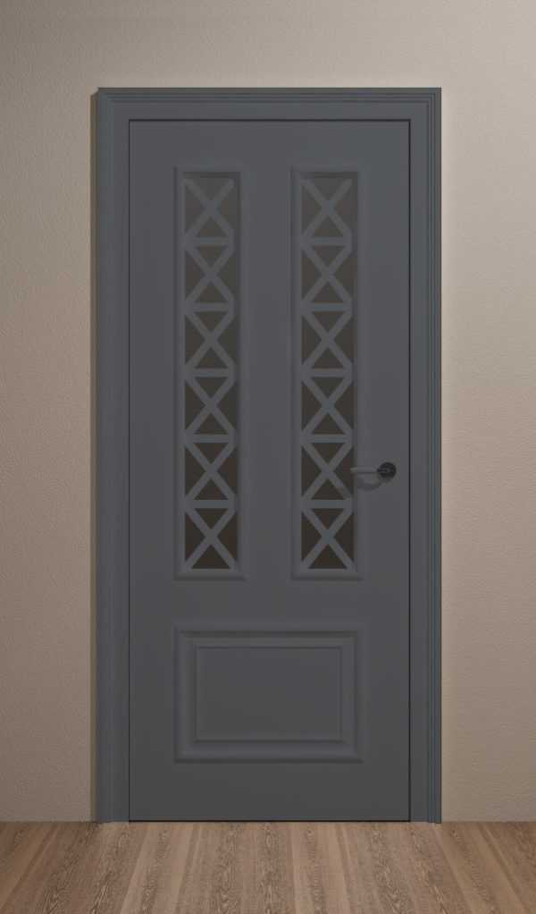 Артикул 2.4-c2p1 - 600 x 2000, RAL 7024