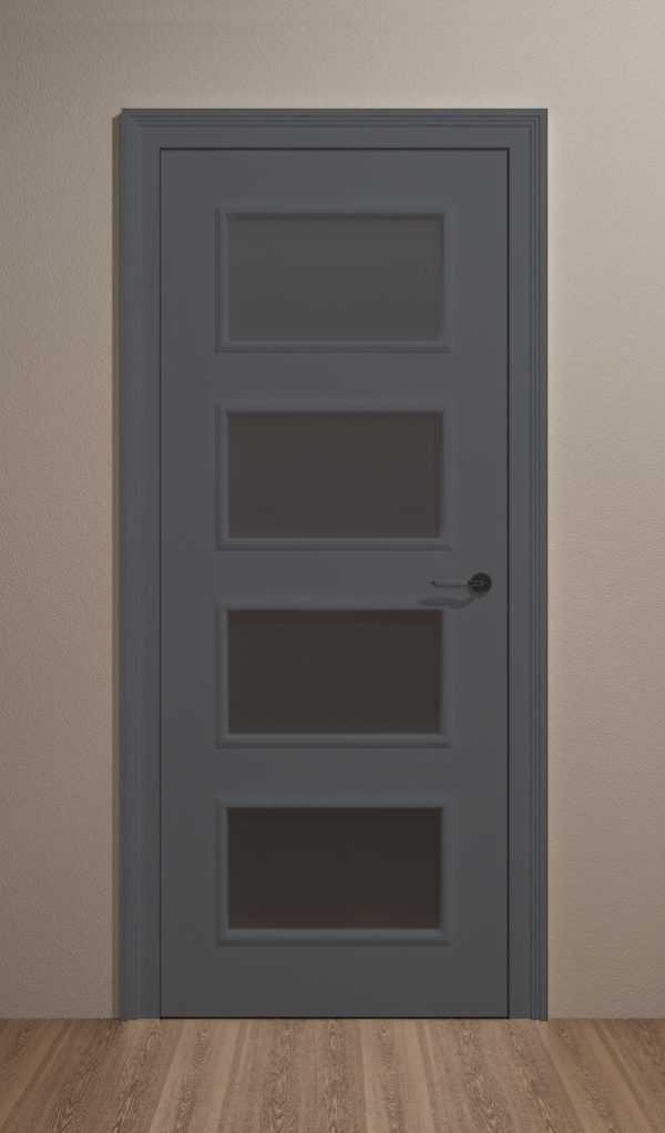 Артикул 2.5-c4m - 600 x 2000, RAL 7024