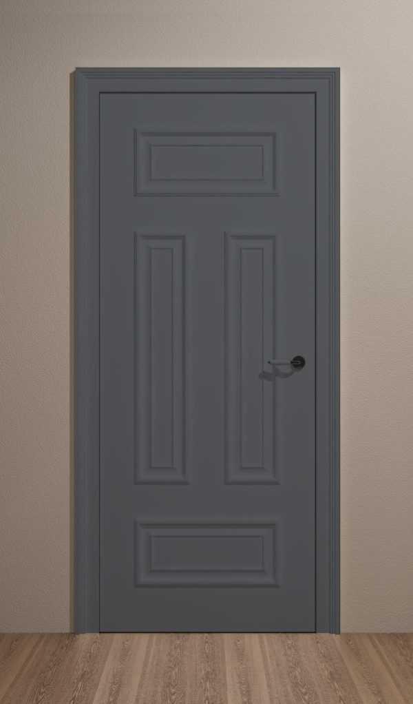 Артикул 2.7 - 600 x 2000, RAL 7024