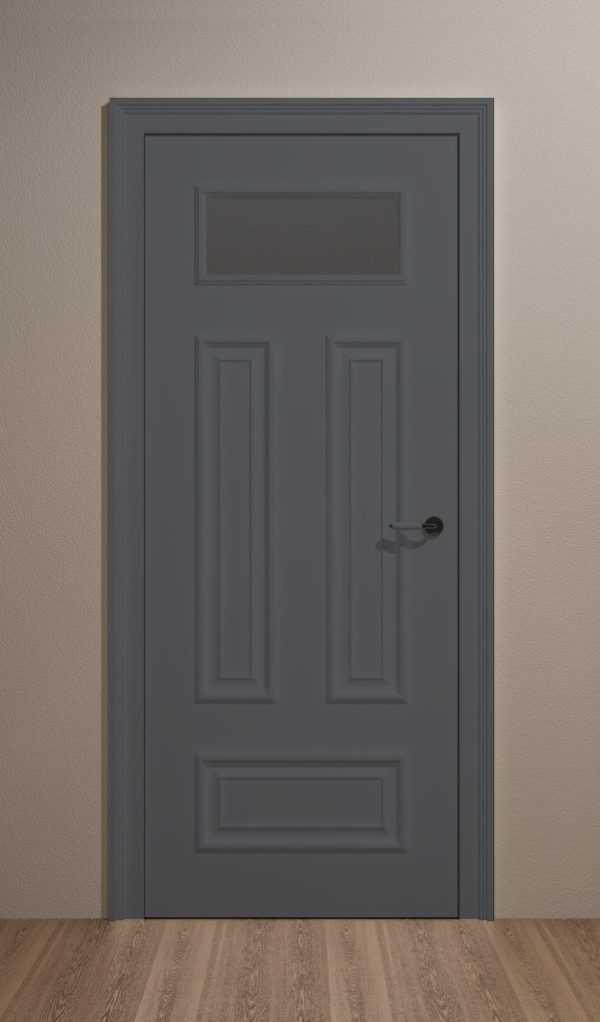 Артикул 2.7-c1 - 600 x 2000, RAL 7024