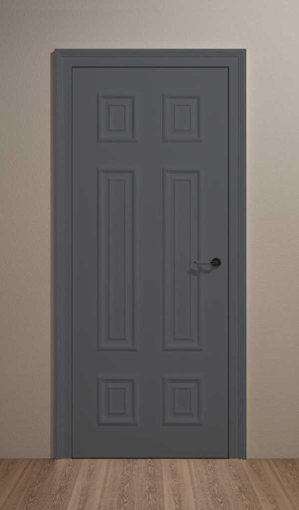 Артикул 2.8 - 600 x 2000, RAL 7024