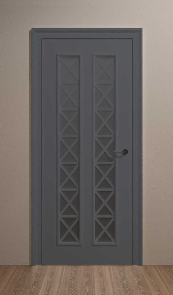 Артикул 2.10-c2p1m - 600 x 2000, RAL 7024
