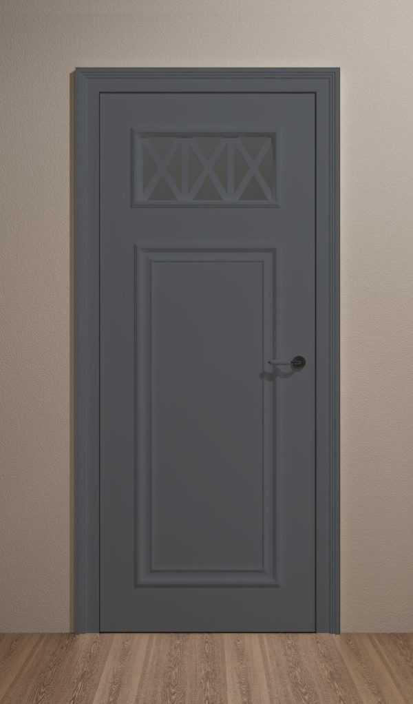 Артикул 2.11-c1p1 - 600 x 2000, RAL 7024
