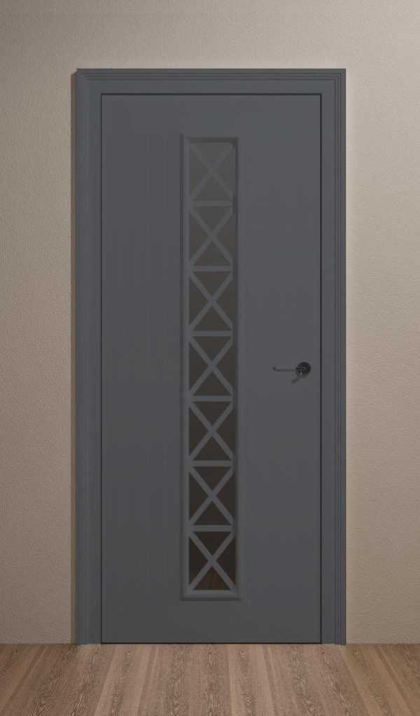 Артикул 2.12-c1p1m - 600 x 2000, RAL 7024