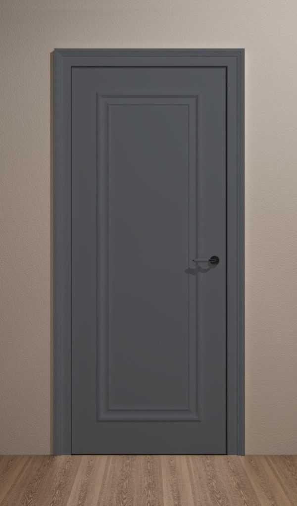 Артикул 2.0 - 600 x 2000, RAL 7024