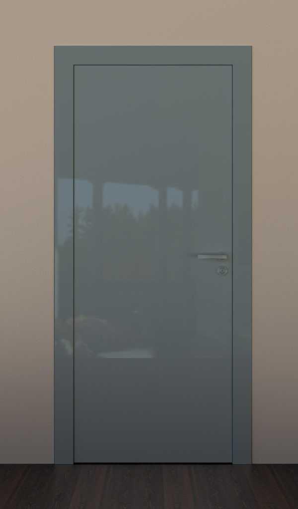 Артикул: 3.0-г - 600 x 2000, RAL 7031