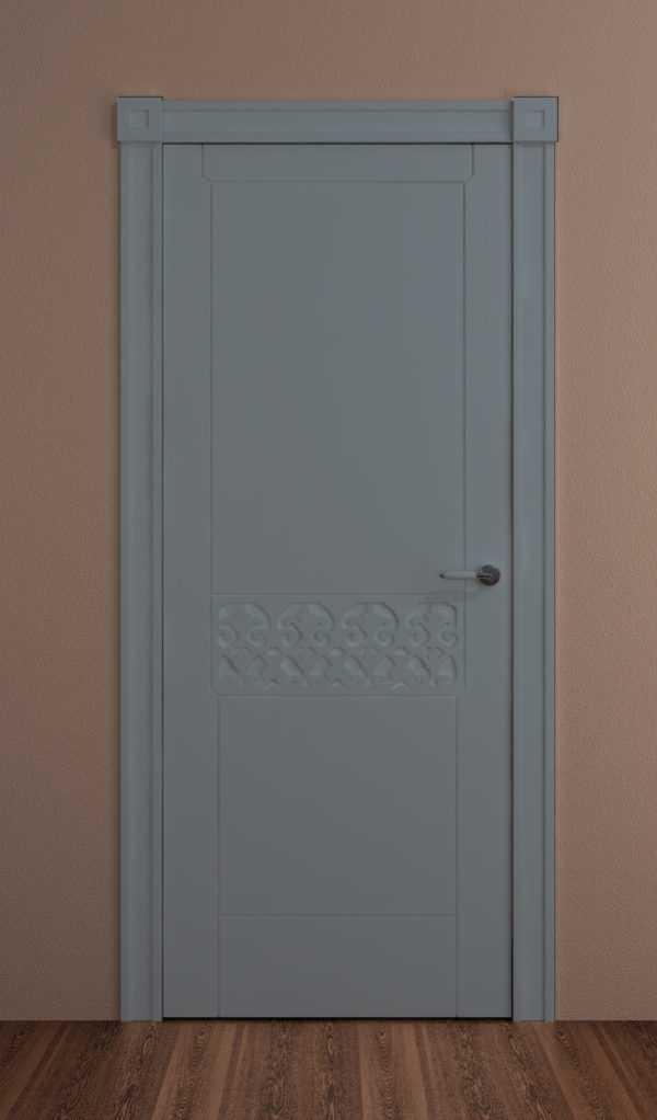 Артикул 3.7-д - 600 x 2000, RAL 7031